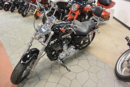 2011 Harley-Davidson Sportster for sale 200619671