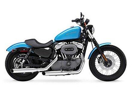 2011 Harley-Davidson Sportster for sale 200623536