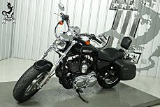 2011 Harley-Davidson Sportster for sale 200635623