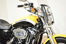2011 Harley-Davidson Sportster for sale 200645733