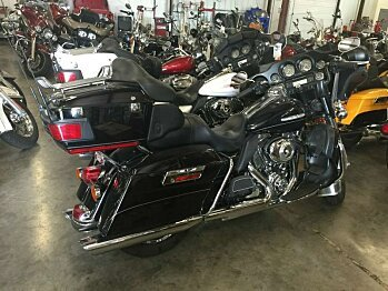 2011 Harley-Davidson Touring for sale 200372638