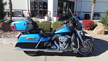 2011 Harley-Davidson Touring Electra Glide Ultra Limited for sale 200387465