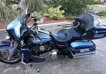 2011 Harley-Davidson Touring for sale 200460484