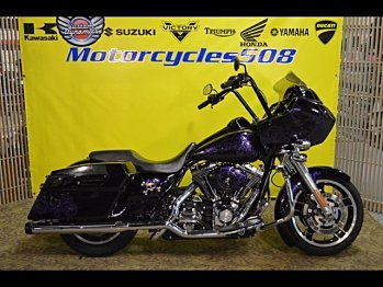 2011 Harley-Davidson Touring for sale 200462077