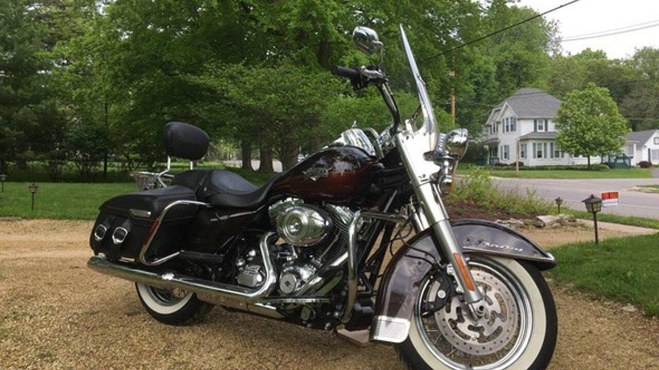 2011 Harley-Davidson Touring for sale 200463422