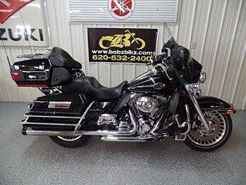2011 Harley-Davidson Touring for sale 200471077