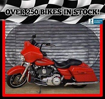 2011 Harley-Davidson Touring for sale 200491546