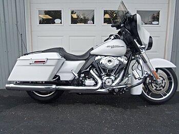 2011 Harley-Davidson Touring for sale 200499350