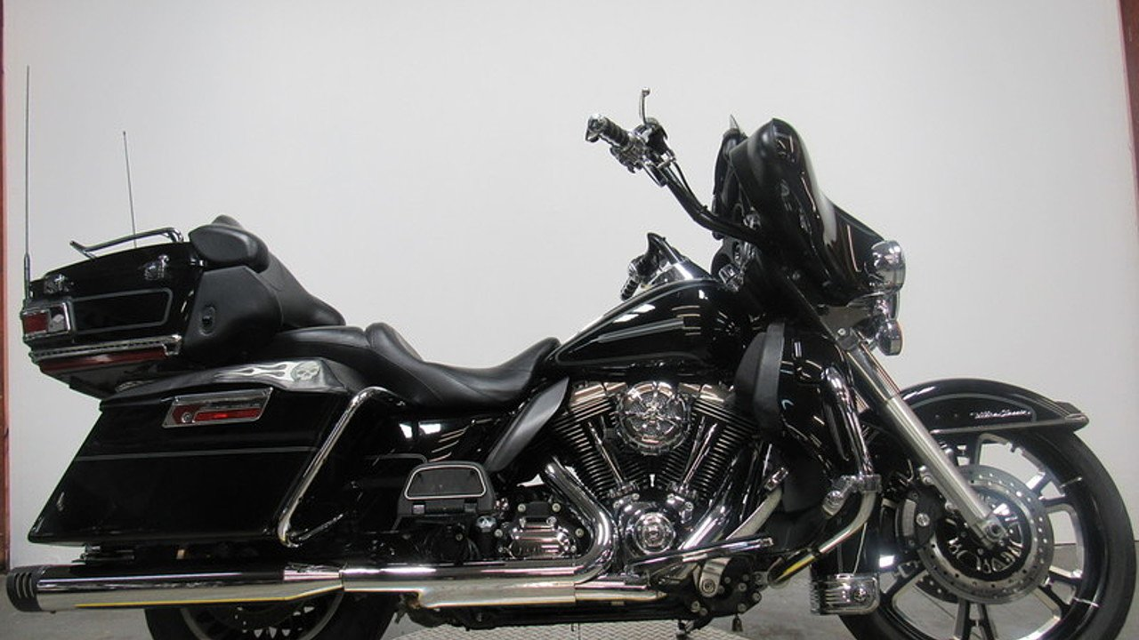 2011 Harley-Davidson Touring for sale 200499771