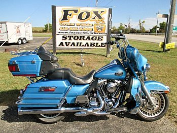 2011 Harley-Davidson Touring for sale 200518150