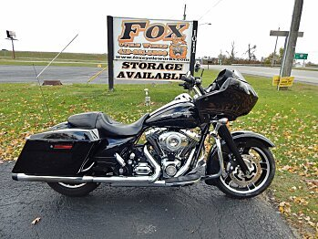 2011 Harley-Davidson Touring for sale 200518179