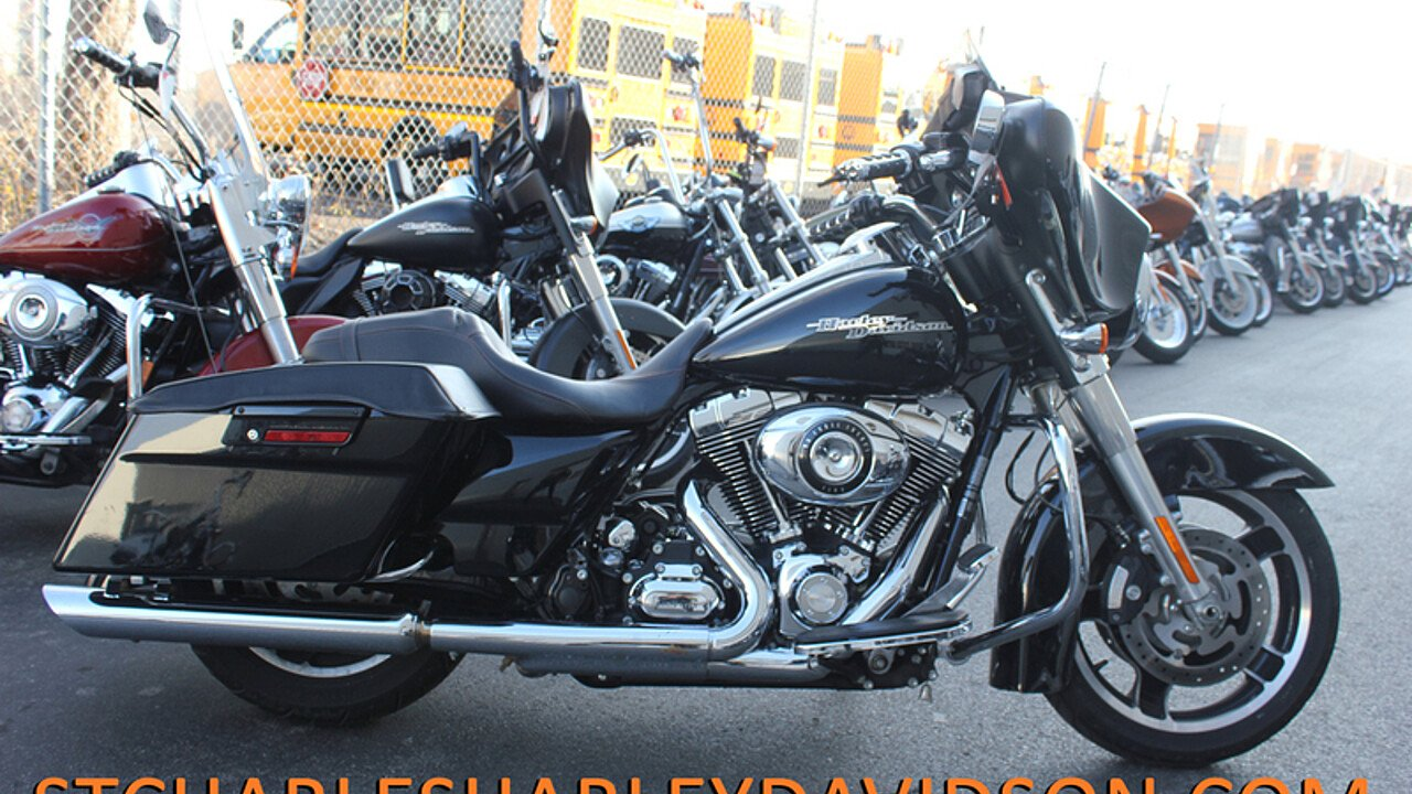 2011 Harley-Davidson Touring for sale 200521316