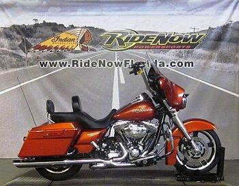 2011 Harley-Davidson Touring for sale 200592365