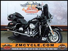 2011 Harley-Davidson Touring for sale 200438586