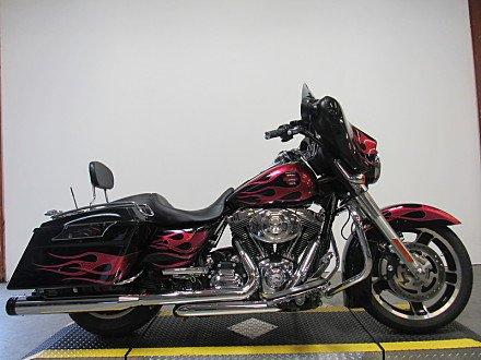 2011 Harley-Davidson Touring for sale 200481927