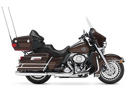 2011 Harley-Davidson Touring for sale 200482904