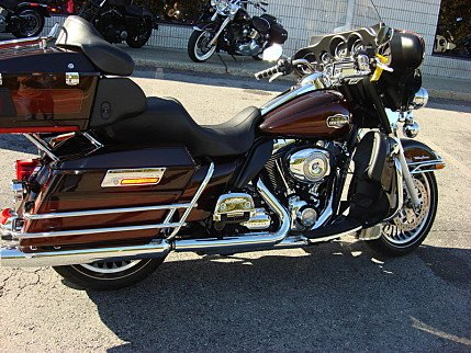 2011 Harley-Davidson Touring for sale 200482904