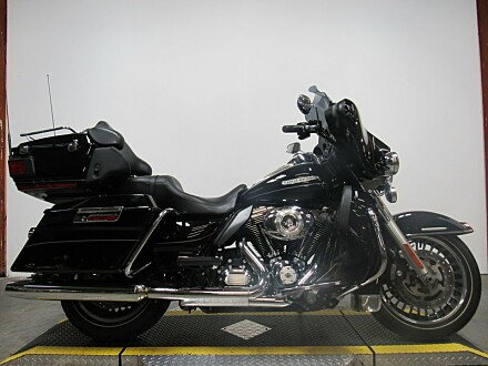 2011 Harley-Davidson Touring for sale 200488010