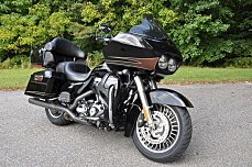2011 Harley-Davidson Touring for sale 200492901