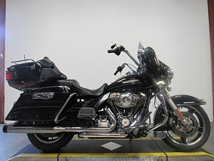 2011 Harley-Davidson Touring for sale 200498665