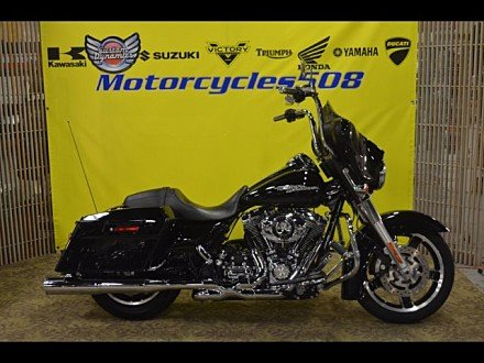 2011 Harley-Davidson Touring for sale 200500567