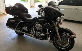 2011 Harley-Davidson Touring for sale 200508998