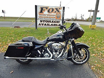 2011 Harley-Davidson Touring for sale 200518179