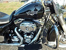 2011 Harley-Davidson Touring for sale 200518189
