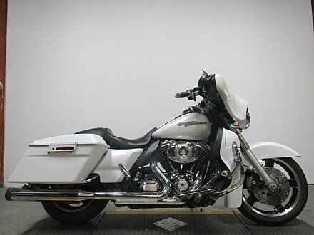 2011 Harley-Davidson Touring for sale 200521132