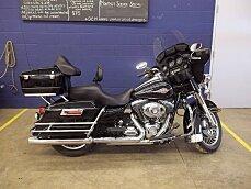 2011 Harley-Davidson Touring for sale 200534036