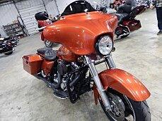 2011 Harley-Davidson Touring for sale 200535036