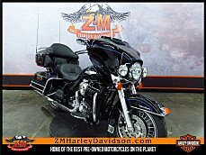 2011 Harley-Davidson Touring for sale 200539632