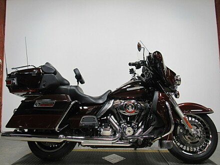 2011 Harley-Davidson Touring for sale 200573694