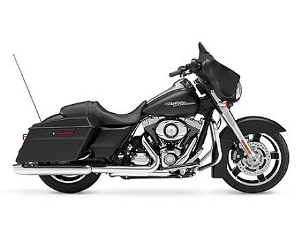 2011 Harley-Davidson Touring for sale 200581136