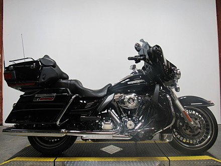 2011 Harley-Davidson Touring for sale 200592204