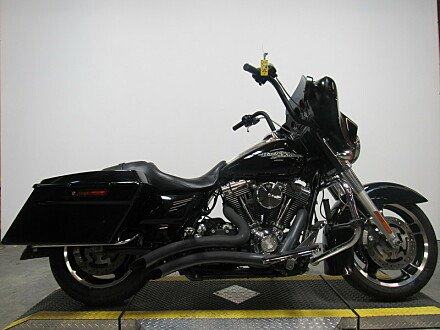 2011 Harley-Davidson Touring for sale 200592218