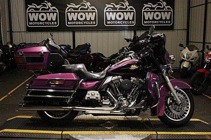 2011 Harley-Davidson Touring for sale 200594037