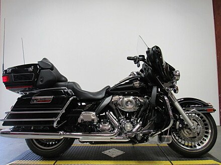 2011 Harley-Davidson Touring for sale 200594616