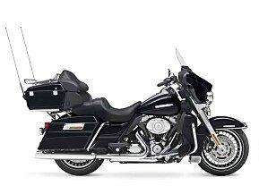 2011 Harley-Davidson Touring for sale 200612467