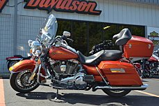 2011 Harley-Davidson Touring for sale 200612782