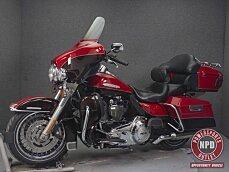 2011 Harley-Davidson Touring for sale 200618106