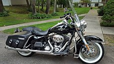 2011 Harley-Davidson Touring for sale 200630916