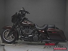 2011 Harley-Davidson Touring for sale 200641200