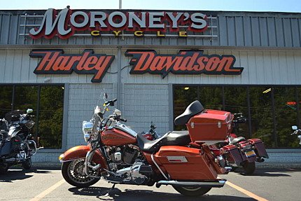 2011 Harley-Davidson Touring for sale 200643474