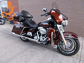 2011 Harley-Davidson Touring Electra Glide Ultra Limited for sale 200647111
