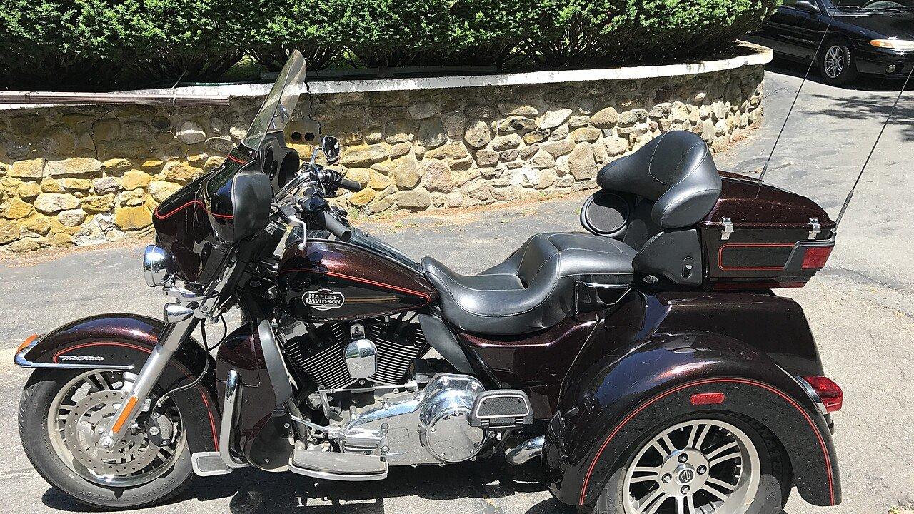 2011 Harley-Davidson Trike for sale 200594329