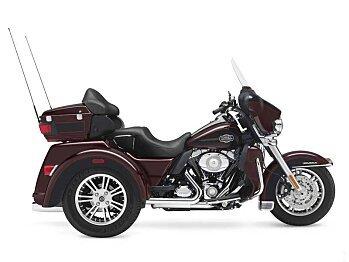2011 Harley-Davidson Trike for sale 200594867