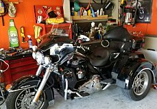 2011 Harley-Davidson Trike for sale 200442938