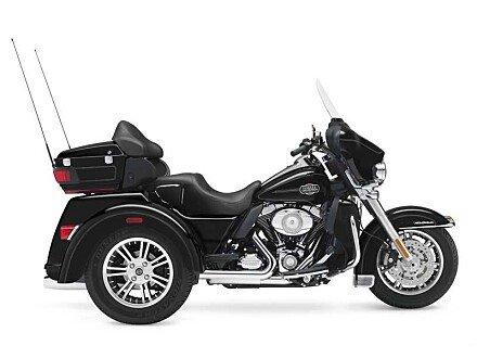 2011 Harley-Davidson Trike for sale 200477634