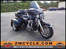 2011 Harley-Davidson Trike for sale 200492541